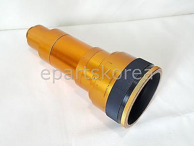 ISCO-OPTIC KIPTRON-ANAMORPHIC MC 2X LENS / f=65 Projection Movie Projector