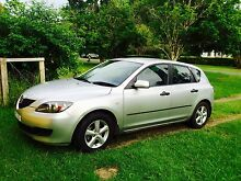 2009 Mazda3 Hatchback Mullumbimby Byron Area Preview