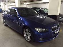 2007 BMW 3 Coupe 325i AUTO Low Mileage Epping Ryde Area Preview