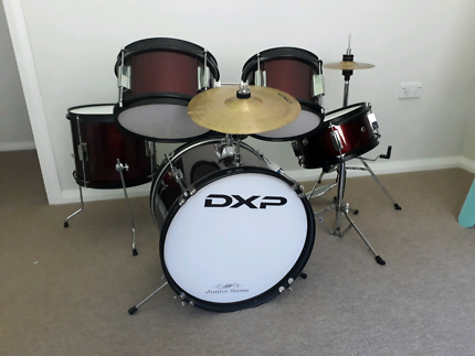 DXP Junior Series Drum Kit