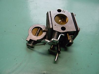 Husqvarna Cutoff Saw K760 Carburetor  ----------- Box1860j