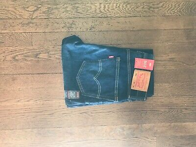 Levis 502 Men's 2 Way Strech 30X30