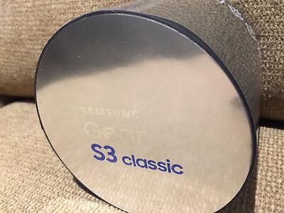 Samsung Gear S3 Classic Smart Watch, used for sale  Kelowna