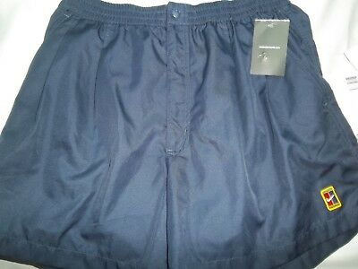 Nike Camping Hiking Running Workout Crossfit Exercise 3 Pocket Shorts Size XL
