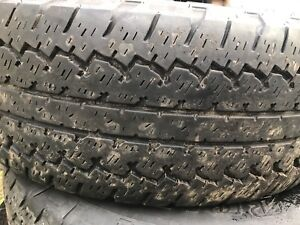 Truck tires for sale 265/70r17