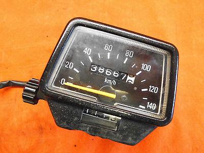 Yamaha DT 125 175 250 400 Tacho Tachometer Cockpit speedometer  gebraucht kaufen  Hessisch Oldendorf