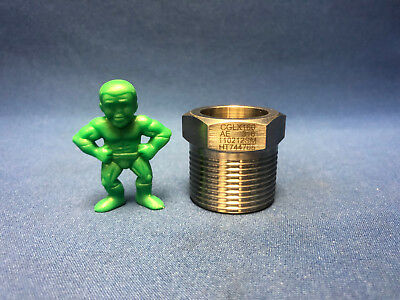 Parker Autoclave Cglx160 1 Medium Pressure Gland Nut