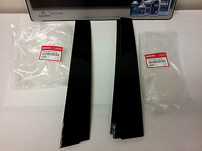 ACURA OEM FACTORY DRIVERS SIDE DOOR TRIM SET 2004-2008 TL