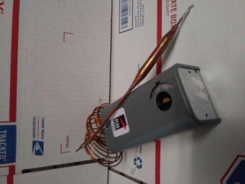New Johnson Controls A19ABA-40 A19ABA-40C -30/100F SPST Temperature Control