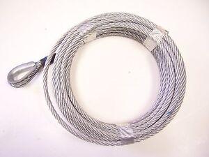 3/8 Wire Rope | eBay