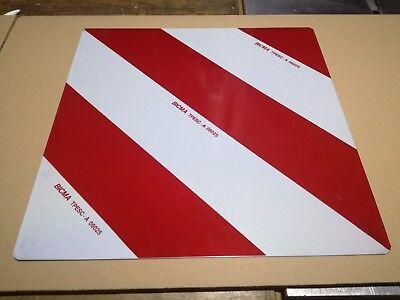 Warntafel  Form A 423 x 423 mm TPESC Klasse I Warntafeln 1220127