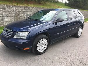 CHRYSLER PACIFICA BASE 2005 ( !! AUCUNE TAX !! )