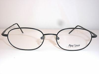 MIYAGI Eyewear 1328 06 Eyeglass Frames, 52*20, Japan  NOS