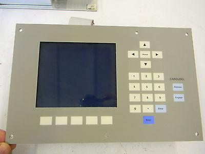Waters Millipore 717 Autosampler Operator Control Panel 078780 Rev E 1e5