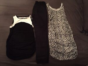 Maternity work clothes s8/10/small/medium - pants/top/dress Magill Campbelltown Area Preview