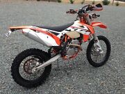 2015 KTM 250 EXC-F Forster Great Lakes Area Preview