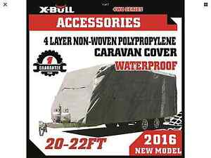 New Caravan cover Mindarie Wanneroo Area Preview