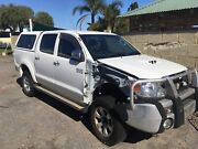 SR5 Hilux wrecking Gnangara Wanneroo Area Preview