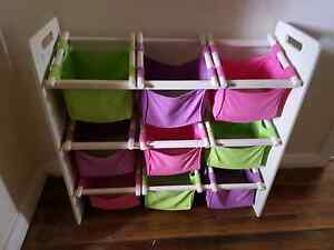 Toy/shoe rack Holmesville Lake Macquarie Area Preview