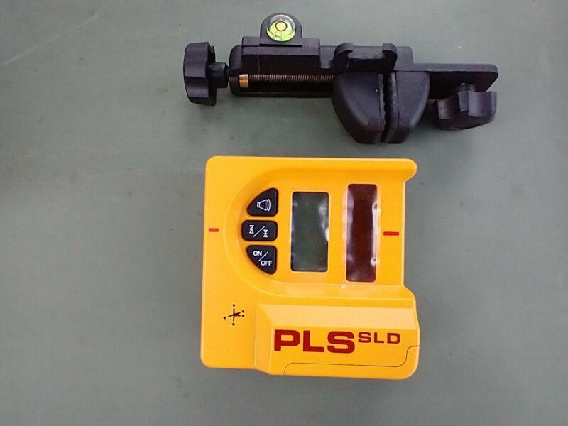 PLS SLD RED - Line Laser Detector
