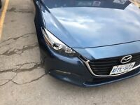 Right front headlight AND BUMPER COVERS  for 2017 Mazda 3 GS London Ontario Preview