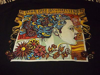 Russian River Blues Festival Shirt ( Used Size L ) Nice Condition!!!