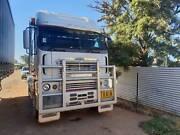 Freightliner argosy  wrecking Broken Hill Central Broken Hill Area Preview
