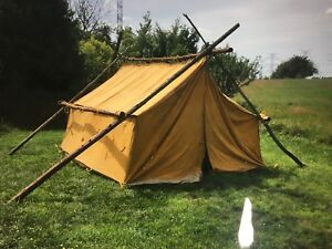 Canvas Outfitters Tent