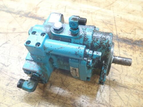 Nachi Piston Pump PVS-1B-16N1-2535A_DIRTY!!
