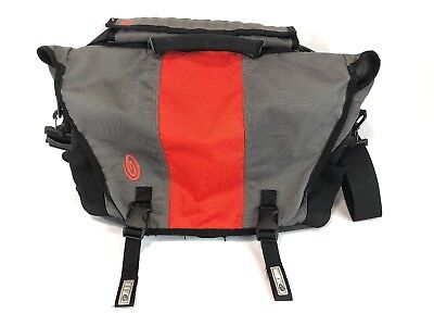 "TIMBUK2 Classic Messenger Laptop Bag 15"" Laptop Case Cross body Pack - Cross Case Pack"