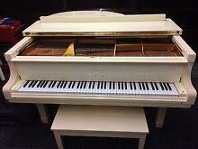 Grand Piano Pemulwuy Parramatta Area Preview