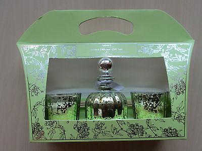Reed Diffuser Gift Set  Green Tea Fumare Geschänkebox