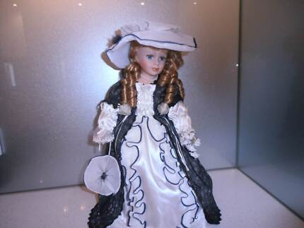 Collectable doll Southern River Gosnells Area Preview