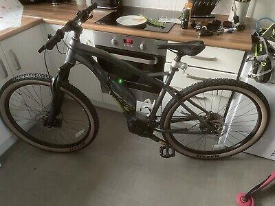 voodoo Ebizango Electric Bike