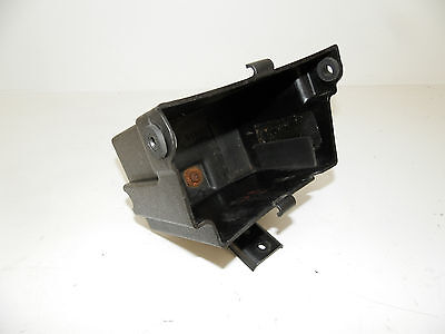 TRIUMPH T300 C   AMONG OTHER THINGS MODELS BATTERY BOX BATTERY CASE MO