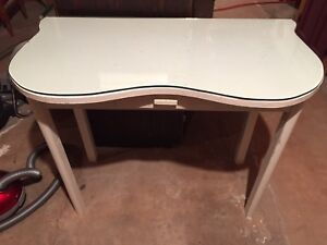 Antique Bedroom Table