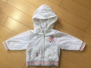 6-12 Month Spring/Summer Jacket