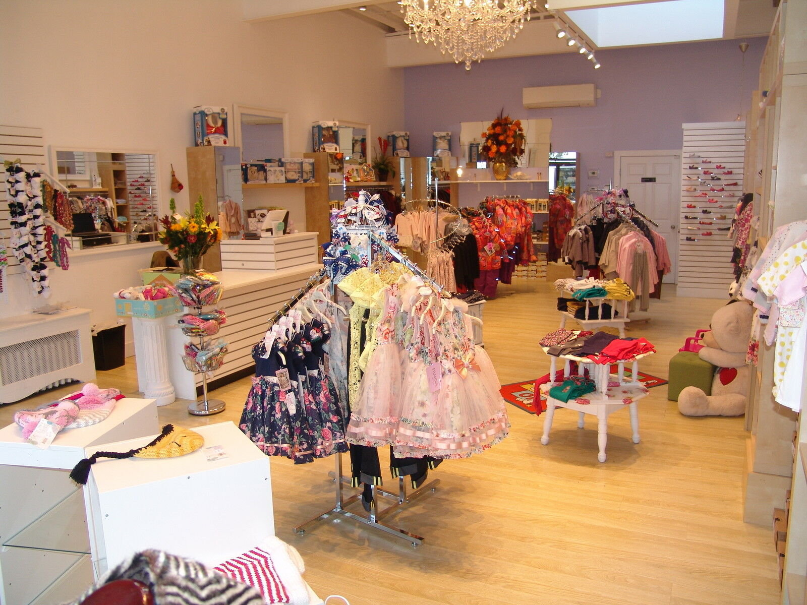 Cute As A Button Boutiques