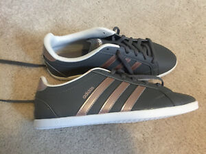 ADIDAS SHOES 6.5 BRAND NEW NEVER WORN