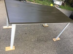 Refinished Solid Kitchen/Dining Table