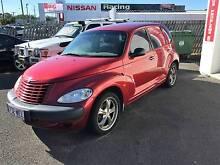 2000 Chrysler PT Cruiser Hatchback Cleveland Redland Area Preview