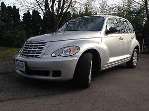 """""""SOLD"""" 2008 Chrysler PT Cruiser"""