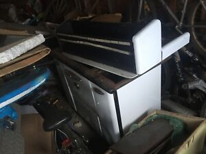 Wood fired cook stove/oven