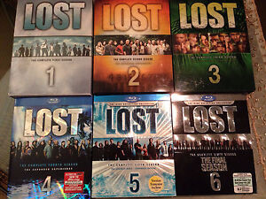 LOST complete series  $20