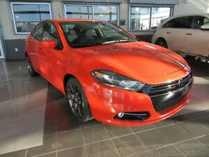 2015 Dodge Dart SXT PST PAID, LOW KMS, GREAT LOOKS, GREAT FEA...