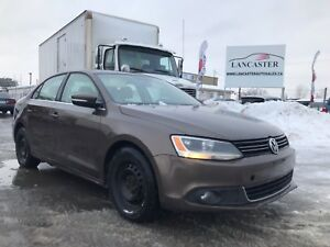 2012 Volkswagen Jetta TDI HIGHLINE **PRICED TO SELL**