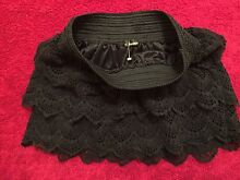 Ruffle skirt from Japan size S/8-10 $10 Carlisle Victoria Park Area Preview