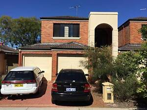 Lock up and Leave Inner City Townhouse for Rent Glendalough Stirling Area Preview
