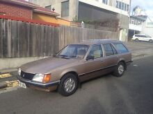 1982 Holden Commodore Wagon genuine 96000kms from new West Moonah Glenorchy Area Preview