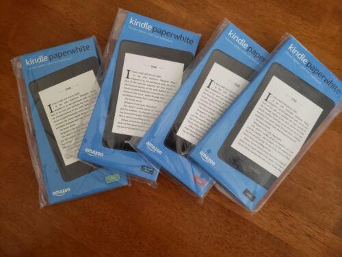 "Brand New Amazon Kindle Paperwhite 6"" Waterproof 10th Gen. eReader 8GB or 32GB"